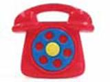 "погремушка ""Телефон"" арт. 77010"
