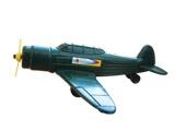 """самолет """"Военный"""" арт. 31803"""
