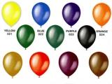 "воздушный шарик 14""/36 см. Металлик ассорти арт. 1101-0008"