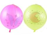 """воздушный шарик 16""""/40 см """"Панч-болл"""" арт. 64373"""