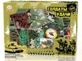армия 8007-2/13794 Солдаты удачи 105822