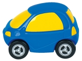 """автомобиль """"Жук"""" 13 см. арт. 0780"""