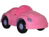 """автомобиль для девочек """"Вероника"""" 25,5 см. арт. 4809"""