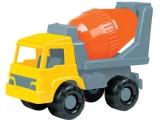 """автомобиль-бетоновоз """"Фалькон"""" 28,5 см. арт. 4550"""