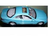 """автомобиль модель  """"MERCEDES-BENZ SL-600"""" арт. 88603"""
