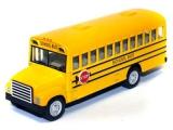 автобус школьный 5107 KINSMART 78642