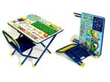 набор детской мебели № 1  синий арт. 0920