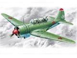 Су-2, Советский легкий бомбардировщик 1:72 арт. 72081