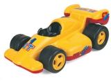 """автомобиль гоночный """"Формула"""" 34 см  8961 19880"""